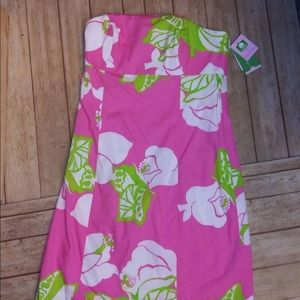 Lilly Pulitzer new dress size 6